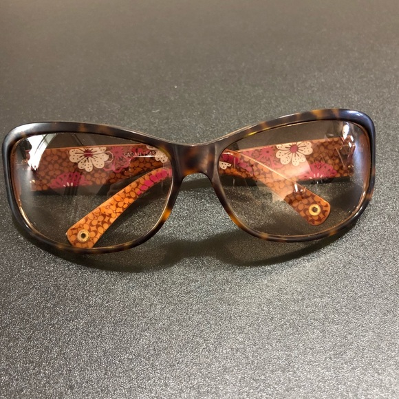 7436c3ac4c208 Coach Accessories - COACH Sarah Style Sunglasses